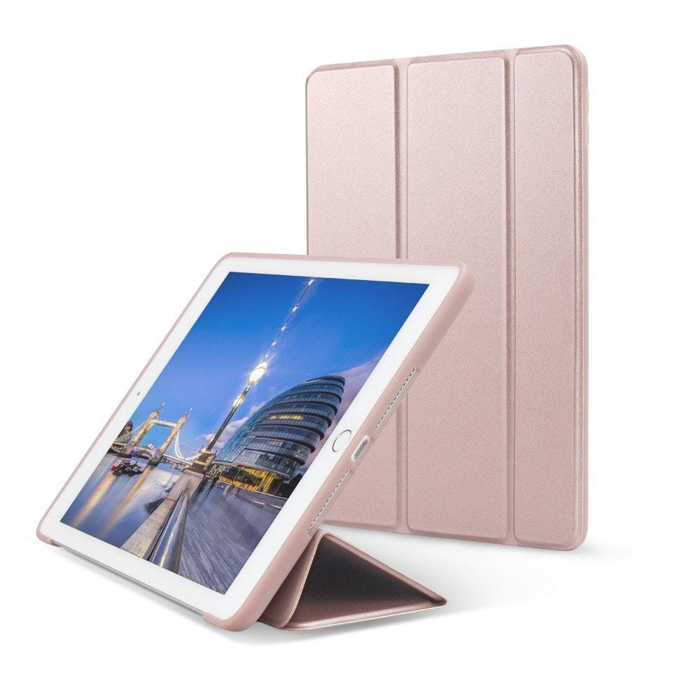 cb5e89c3d327 Apple iPad Pro 11 2018 mágneses hajtogatós bőrbevonatos szilikon tok ...