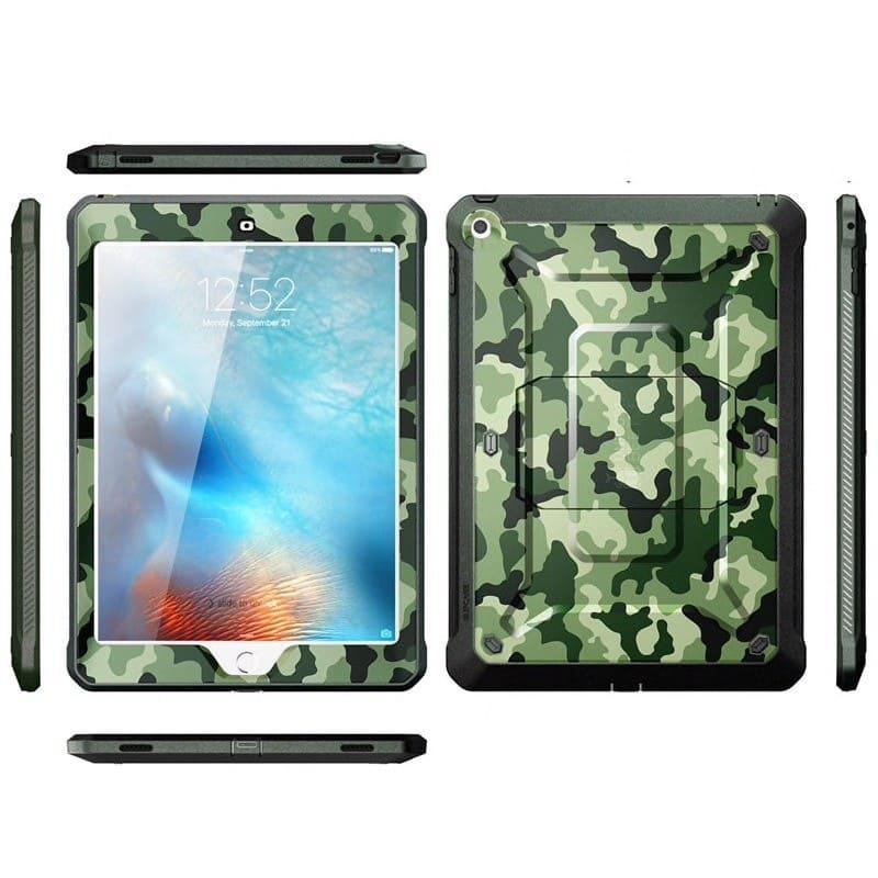 apple macbook pro 13 supcase tok fekete